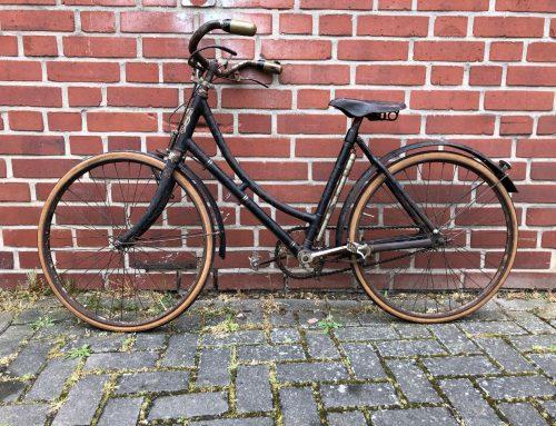 1916 Vélo Terrot pour enfants